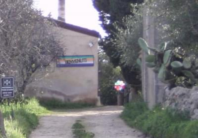 Agriturismo Villaggio Terra Di Pace
